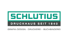 Druckerei Max Schlutius Magdeburg
