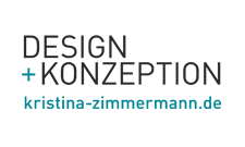 Design Kristina Zimmermann