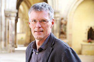 Domprediger Jörg Uhle-Wettler