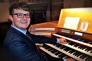 Dr. phil. Christian Vorbeck