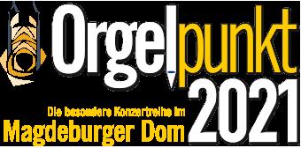 Orgelpunkt Magdeburg